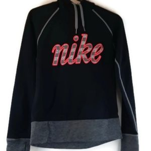 Nike Therma fit pullover sweater S